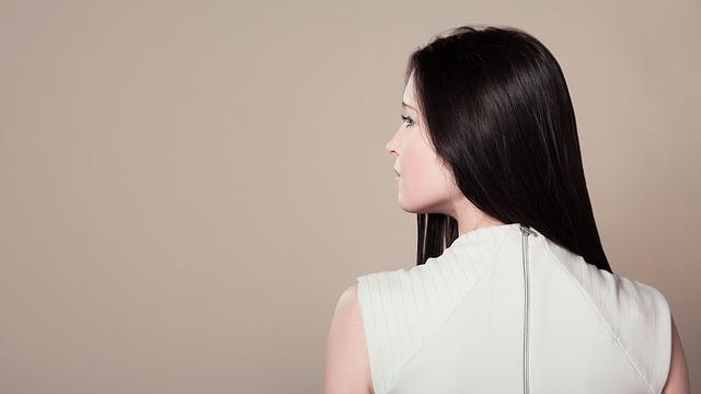 tips rambut tebal dan tidak rontok