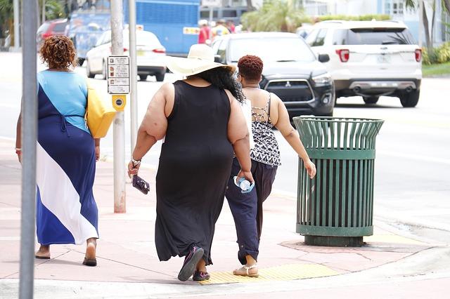 obesitas dapat menyebabkan penyakit