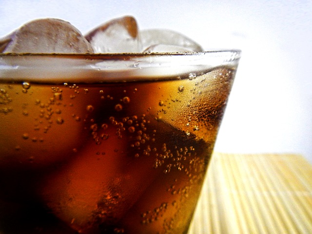 Bahaya diet soda