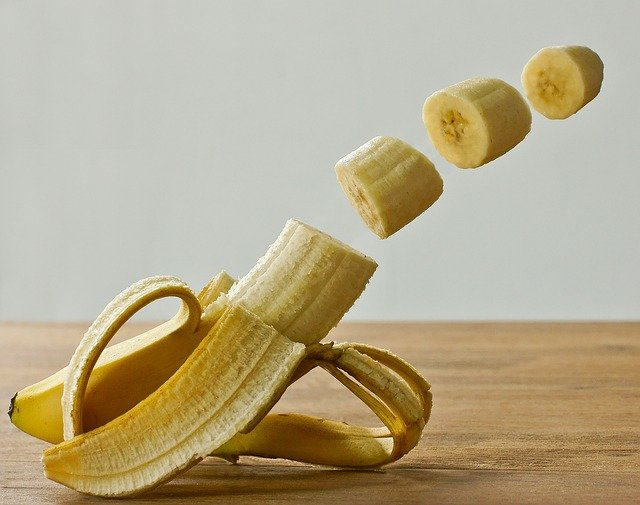 Kandungan karbohidrat pada pisang