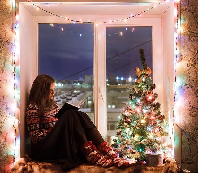 Rahasia agar bangun pagi lebih segar - Luangkan waktu untuk membaca 30 menit di malam hari