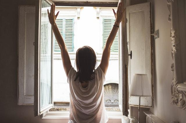 Rahasia agar bangun pagi lebih segar