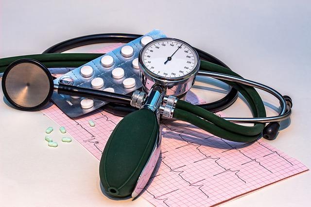 Tanda tanda tiroid bermasalah - Tekanan darah tinggi