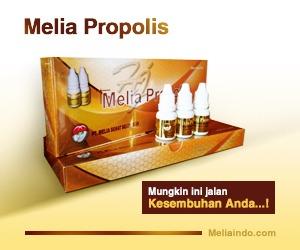 Melia Propolis